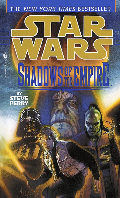 Shadows of the Empire (Sombras del Imperio)