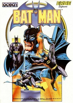 Watman (Game Boy Advance)
