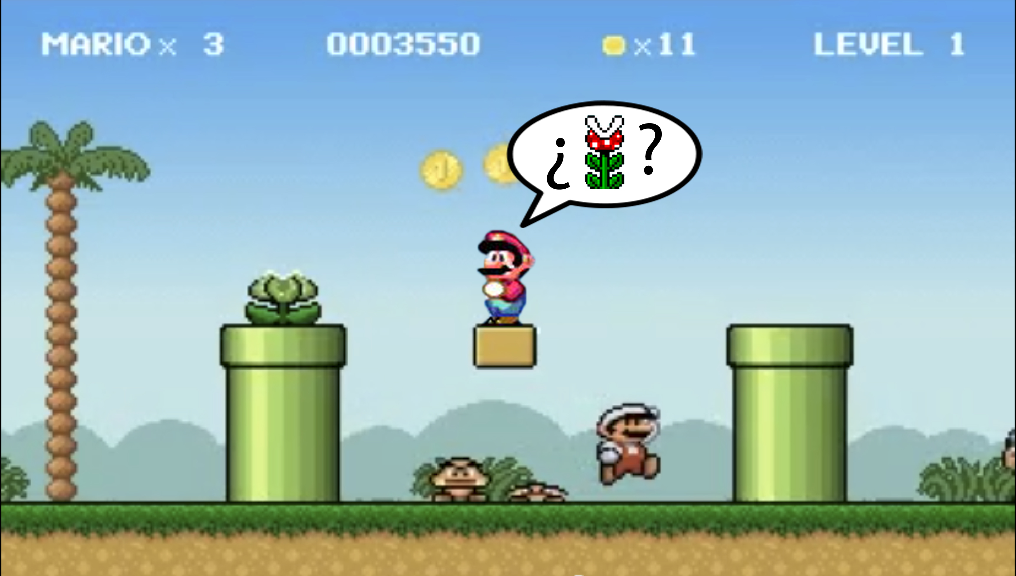 descargar gratis super mario bros clasico para pc