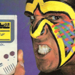 WWF Superstars: El Pressing Catch en Game Boy