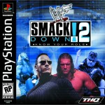 Smackdown 2 VS No Mercy