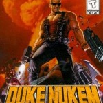 Duke Nukem 3D en Game.com