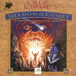 Shadow of the Comet, una edición de lujo
