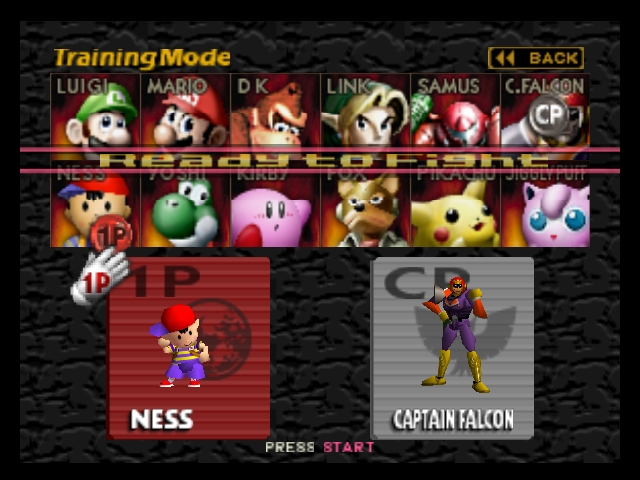 descargar gratis super smash bros para pc