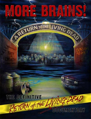 Return of the Living Dead Documental