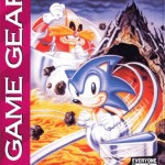 Sonic Spinball en Game Gear