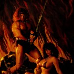 Barbarian – The Ultimate Warrior: Conan en tu Spectrum