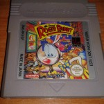 Dumpeado Roger Rabbit en castellano para Game Boy