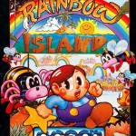 Rainbow Islands: La Historia de Bubble Bobble II
