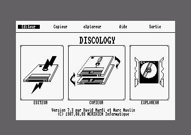 Discology 1