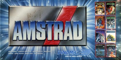Pack Regalo Amstrad 1