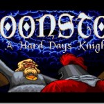 Moonstone – A Hard Days Knight: Sangre y ofrendas