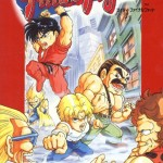 Mighty Final Fight: Metro City al estilo superdeformed