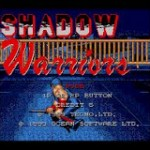 Shadow Warriors: La venganza ninja