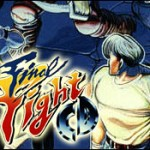 Final Fight CD: Redención doméstica