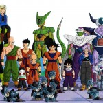 Dragon Ball Z: El Mundo de Goku