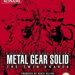 The Twin Snakes: Metal Gear Solid elevado al cubo