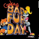 Conker's Bad Fur Day: N64 se despedía a lo grande
