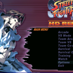 Super Street Fighter II HD Remix en PC