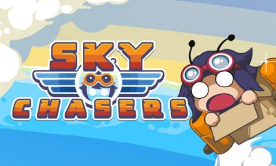 skychasers
