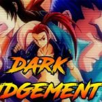 ¡Llega Dark Judgement!